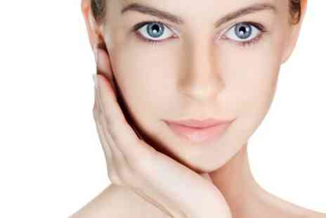 JDs Aesthetics - Three Diamond Microdermabrasion Sessions - Save 82%