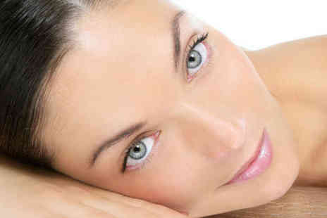 Mis Beauty - 10 Years Younger Facial or Re Hydrating Facial - Save 51%