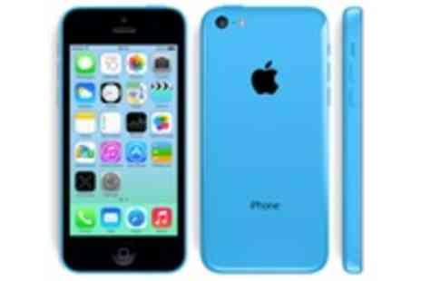 Solent Marketing Solutions - IPhone 5C 16GB All colours available - Save 11%