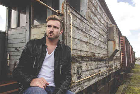 When in Rome Concerts - One ticket to Jai McDowalls Ultimate Christmas Party for a choice - Save 50%
