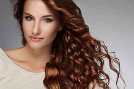 Salon Europa - Haircut Blow Dry and Conditioning Treatment - Save 55%