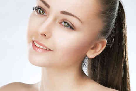 Park private clinic - Mini Microdermabrasion - Save 73%