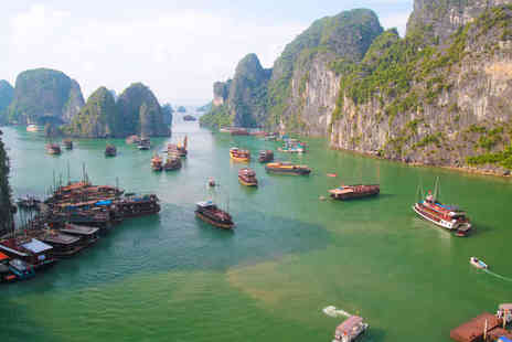 118 Cruise - Cruise Along the Mekong and Discover Vietnam and Cambodia - Save 36%