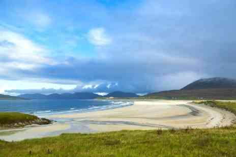 Hotel Hebrides - In Hebrides One Nights For Two With Breakfast - Save 63%