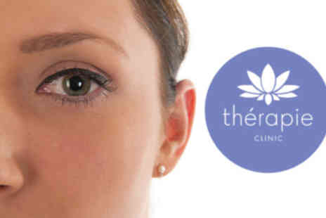 Therapie Clinic Express - Ear Piercing with Silver Plated Studs - Save 50%