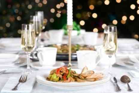 Novotel - Christmas party nights - Save 42%
