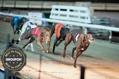 Coventry Dogs - Racing With Meal and Drink or Two Drinks - Save 60%