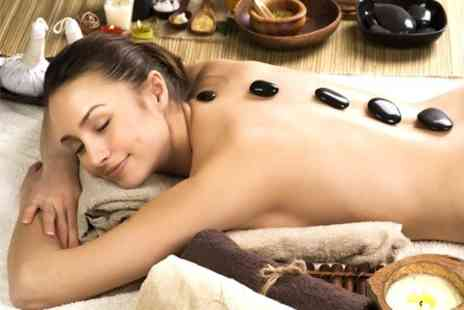 The House of Hair and Beauty - Four beauty or holistic treatments for one or two people - Save 40%
