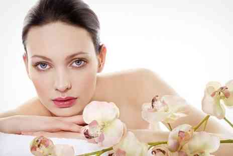 Bella Nora Laser & Beauty Clinic - Facial Plus Neck and Shoulder Massage - Save 24%