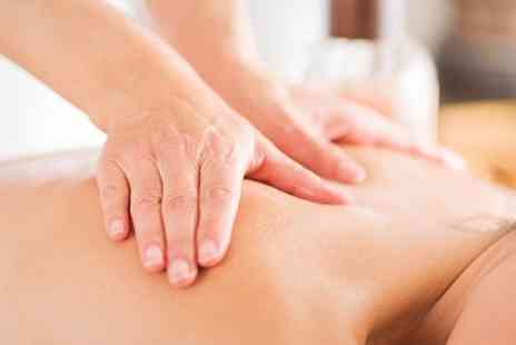 Helena McRae - Massage and Body Wrap - Save 64%