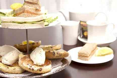 Grand Hotel Llandudno - Afternoon Tea With Champagne For Two - Save 40%