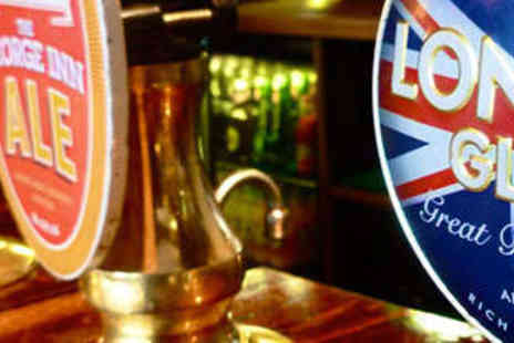 Mind The Gap Tours - Drink London Pub Walking Tour  - Save 44%