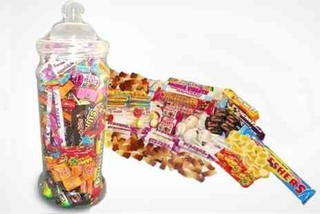 The Sharper Edge - Retro Sweets Collection - Save 62%