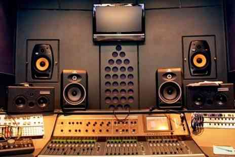 Soundlab Studios - Recording Session - Save 50%