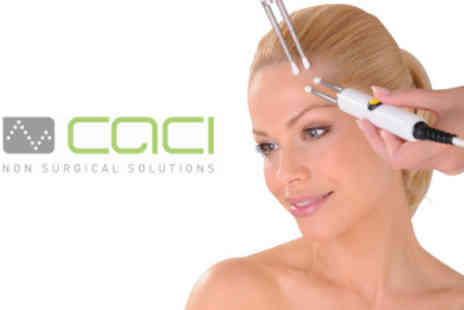 Jan Val - CACI Non Surgical Cosmetic Procedure - Save 63%