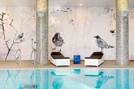 Serenity - Serenity Pamper Package With Access to Facilities For One - Save 52%