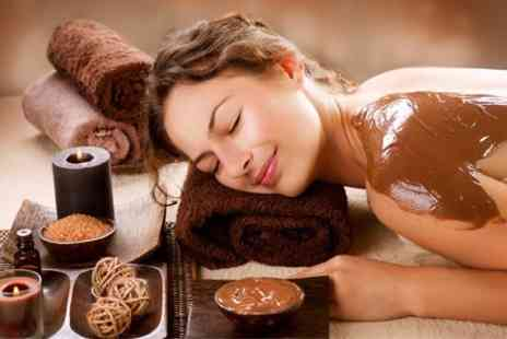 Halo Holistic Therapies - Pamper Package With Choice of Treatments - Save 55%