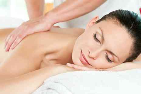 Sian Alexandra Hair & Beauty - Choice of Two Treatments Such as Facial and Manicure - Save 58%