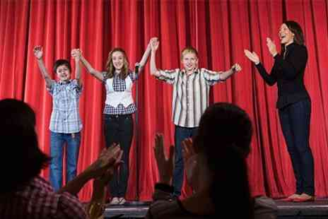 Firefly Theatre Company - 10 Childrens Drama Classes - Save 65%