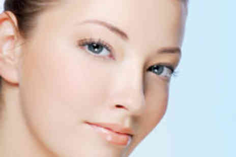 Skin3 - Facial Package with Skin Analysis and Massage - Save 84%