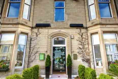 Hotel Kylestrome - In Ayrshire One Nights For Two With Breakfast - Save 39%