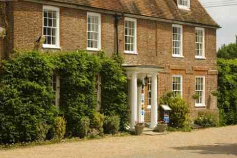 Flackley Ash Hotel and Spa - One Nights For Two With Breakfast and Leisure Club Access - Save 58%