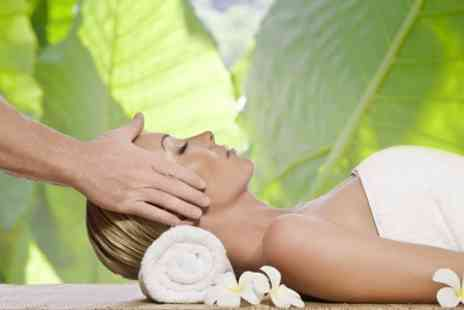 The Retreat Spa and Health Centre - Spa Day With Cocoon Body Wrap and Head Massage - Save 70%