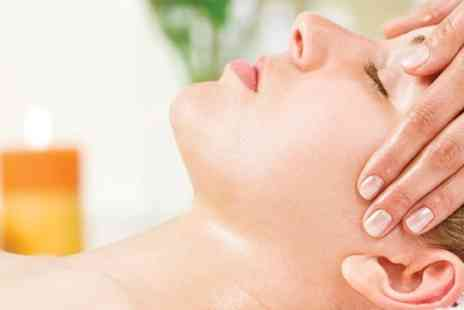 Toe Tal Podiatry Health - Indian Head Massage With Nail Treatments - Save 59%
