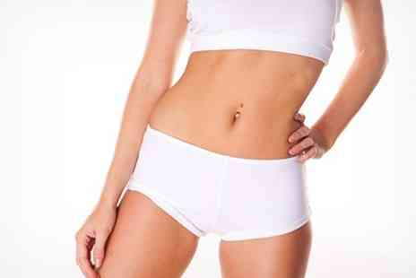 Foley Court Clinic  - Ten Sessions of Laser Lipolysis - Save 89%