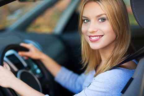 BSM Local Instructor - Driving Tuition Plus Practical Test - Save 60%