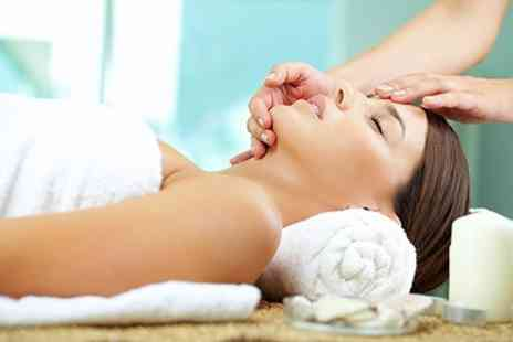Kiri Beauty Salon - One Hour Reflexology Plus Indian Head Massage - Save 53%