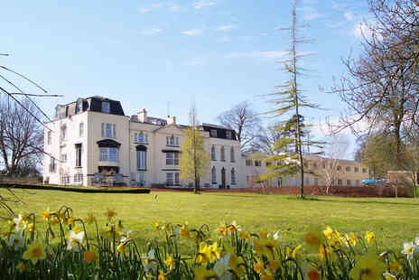 Winford Manor Hotel - An Eco Hotel Lying Between Bristol and Bath - Save 64%