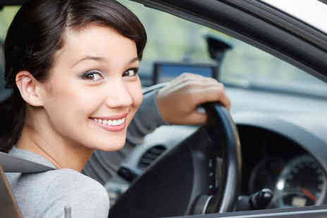 Beewise School of Motoring - Three Hour Long Driving Lessons - Save 75%