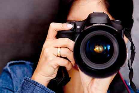 Fast Track Photography - One Day Photography Course - Save 80%
