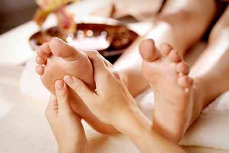 The Dundee Podiatry Clinic - Chiropody or Podiatry Treatment - Save 50%