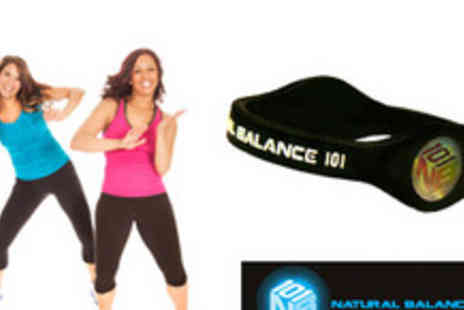 Natural Balance - As Seen on IACGMOOH Natural Balance 101 Bands to Improve Sporting Performance - Save 55%