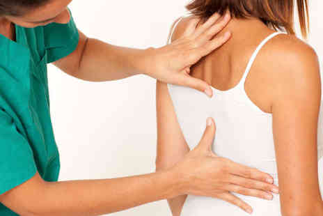 Carlton Clinic - Osteopathic Consultation Including Treatment Session - Save 62%
