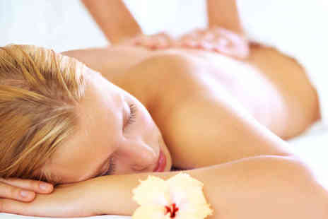 Hibiscus Therapy - Hour Long Swedish Massage - Save 53%
