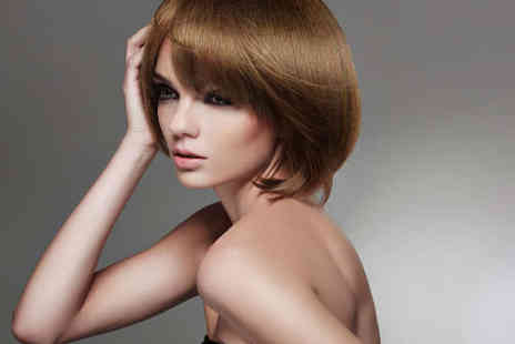 La Belle Boutique - Haircut and Blow Dry - Save 55%