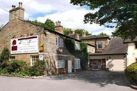 Alder House Hotel - In Batley Two night stay for two with breakfast - Save 47%