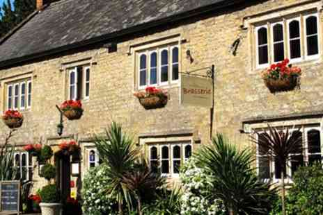 The Bridge House - Dorset Hotel Of The Year with 5 Course Tasting Menu - Save 54%