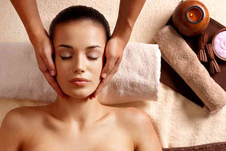 Healing Touch Academy - 45 minute Chinese rejuvenation facial - Save 62%