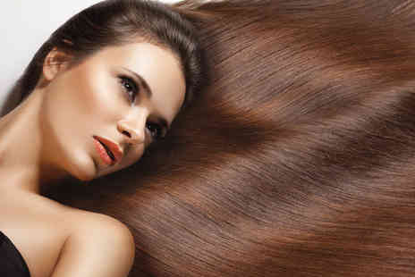 Millicents Hair and Beauty - Brazilian keratin blow dry - Save 67%