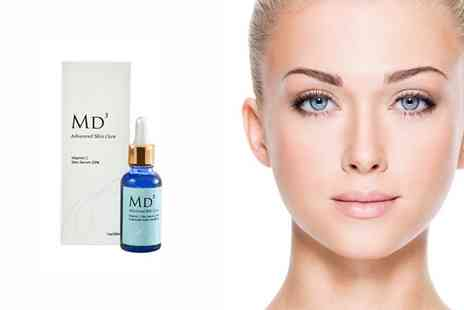 MRG Trading - Vitamin C Anti Ageing Serum - Save 79%