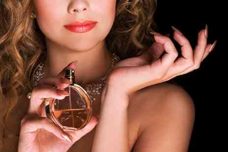 Face Factory - Perfume Blending Workshop - Save 82%