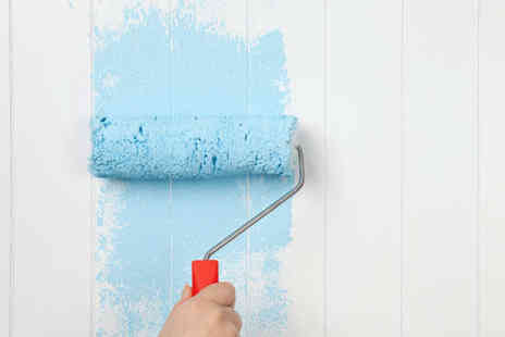 Topmark Home Improvements - Painting for One Room - Save 70%