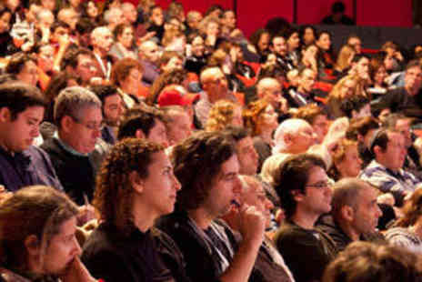 TV and Film Seminars and Workshops - Ticket to the London Screenwriters Summit - Save 52%