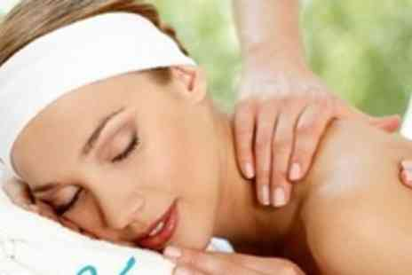 Brux Hair and Beauty - Personalised Elemis Facial Plus File and Polish For One - Save 61%