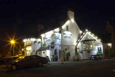 The Swan Inn - Two night stay for 2 including breakfast - Save 54%