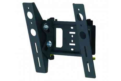 Stock Sourcing - Eco Mount Tilt & Turn TV Bracket - Save 50%